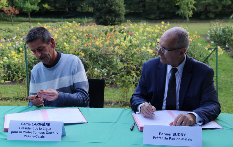 signature officielle hauts de france